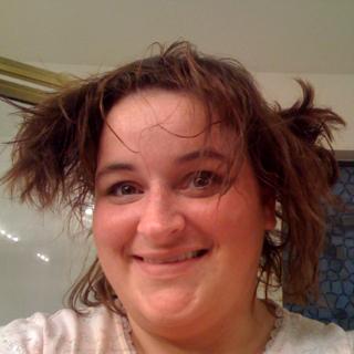 My hair artist...